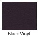 Florida Black Vinyl