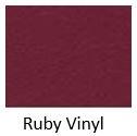 Florida Ruby Vinyl