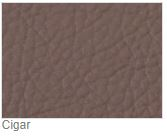 Vegas Microfibre Imitation Leather Cigar
