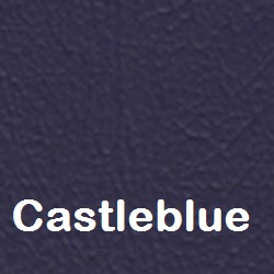 Florida Castle Blue