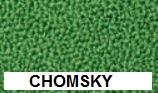 New Aquarius Chomsky