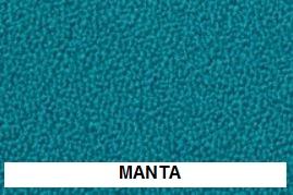 New Aquarius Manta