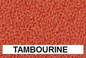 New Aquarius Tambourine