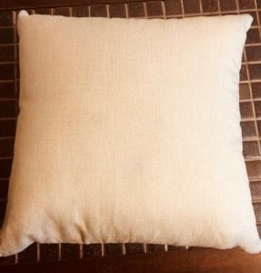 Dolly Ash Fabric
